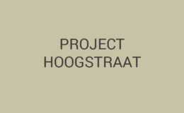 project_hoogstraat