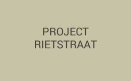 project_rietstraat